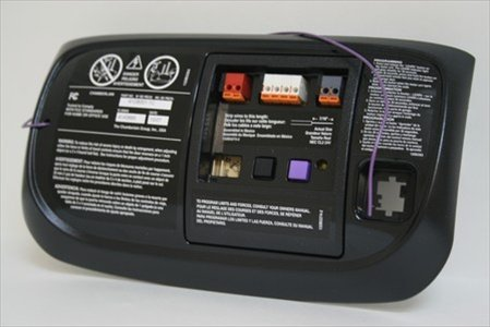 Liftmaster 41Db001-1 Logic Board for Dc Belt Drive Operator