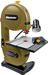 Rockwell RK7453 Shop Series Band Saw – Best Budget, Runner-up