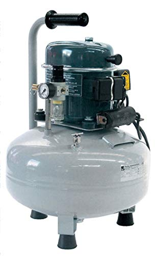 Kompressor Airbrush Sil Air 50/24 Werther SilAir 900 274 Druckluft Kompressoren