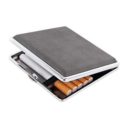Elegantes ZIGARETTENETUI FÜR 20 Zigaretten (Variante 5)