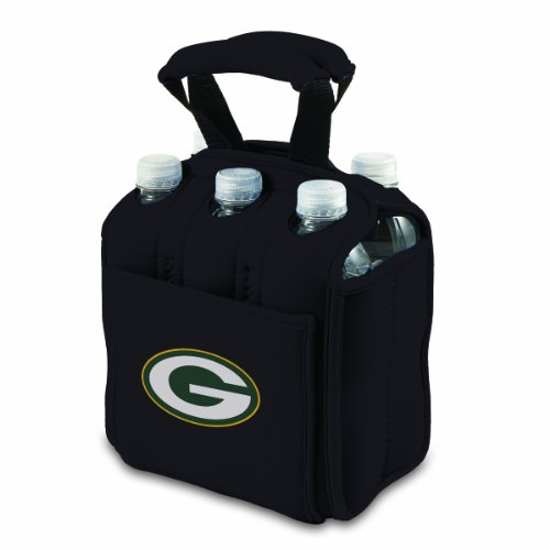 NFL Green Bay Packers Six Pack Cooler Tote