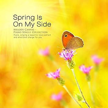 봄이 내 곁으로
