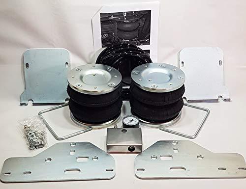 Kit sospensioni pneumatiche con compressore, 4000 kg