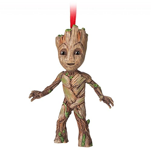Disney Parks Guardians of The Galaxy Vol. 2 Groot Ornament