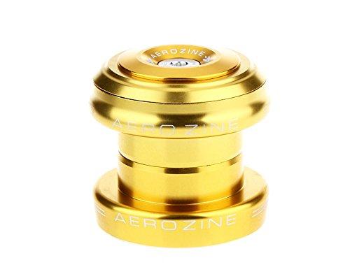 Aerozine hsxh1611820a Juego de dirección Unisex, Oro