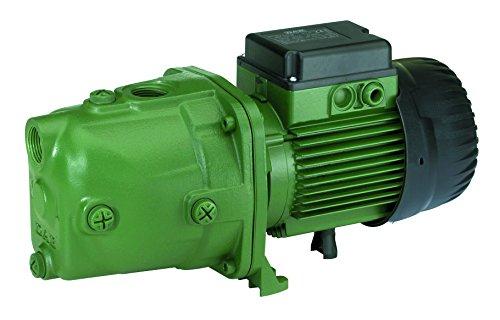 DAB JET 102 M - Elettropompa centrifuga autoadescante ad uso domestico 0,75 kW monofase (102660040)