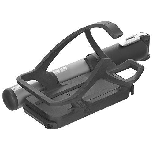Syncross 250584 Unisex-Fahrrad für Erwachsene, Schwarz, 1 Größe