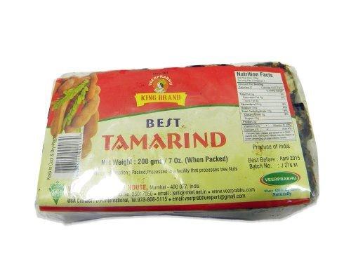Tamarind - imli - 200 g