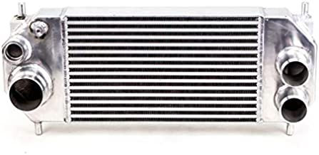Rev9 ICK-075 ICK-075 Front Mount Intercooler Upgrade, Bolt-On Replace OE Part, Compatible With Ford F150 EcoBoost V6-2.7L/3.5L 2015-20