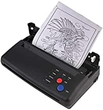 Copier Machine Printer Drawing Thermal Stencil Paper Maker for Tattoo Transfer