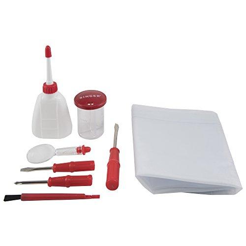 SINGER Universal Sewing Machine Maintenance Kit