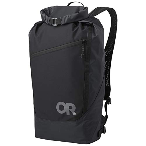 Outdoor Research CarryOut Dry Pack 20L black 1size