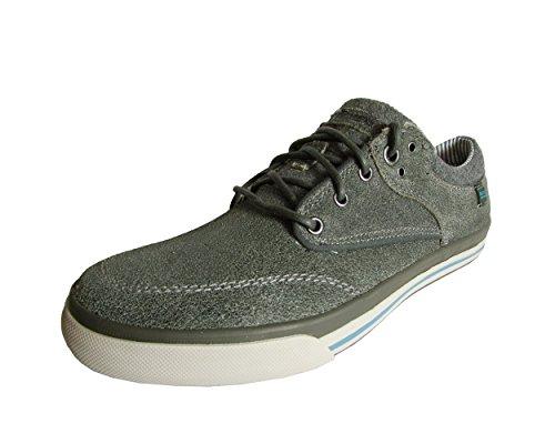 Hombres Skechers Relajado Diamondback Fit poca 64249 Zapato Casual