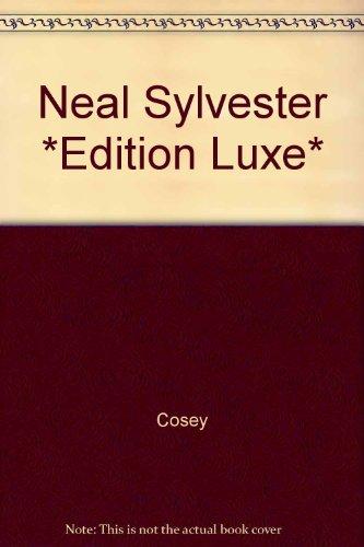 Tirage de tête - Jonathan, tome 9 : Neal et Sylvester