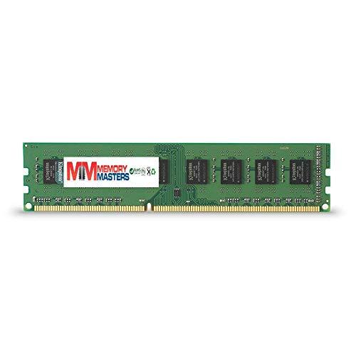 MemoryMasters 8GB DDR3 Memory for Gigabyte - G1.Sniper Z97 Motherboard PC3-12800 1600MHz Non-ECC Desktop DIMM RAM Upgrade (MemoryMasters) (Renewed)