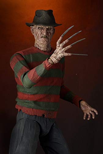 NECA Nightmare on Elm Street 2 Freddy 1/4 Scale Action Figure image
