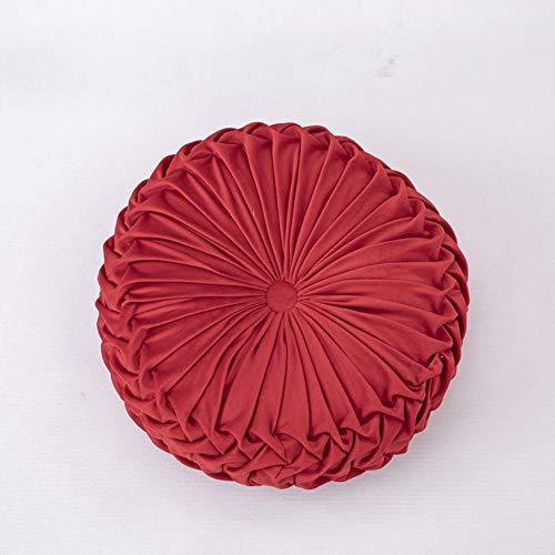 HAOCHI Meditation Cushion Zen,For Meditation Yoga Cushion Meditation Pillow Yoga Pillow Without Inner Cover,Floor Cushion