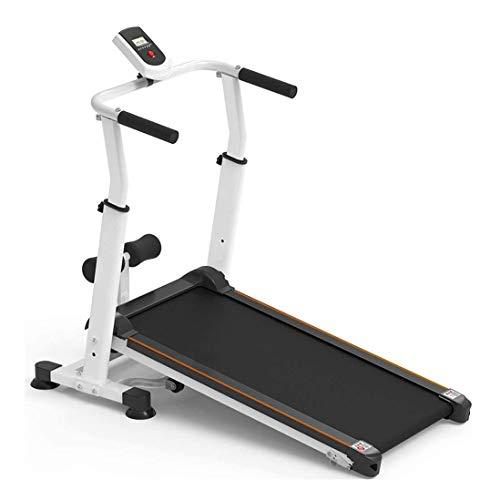 Find Discount CHENNAO Treadmill Folding Electric Treadmill Power Motorized Running Machine Treadly T...