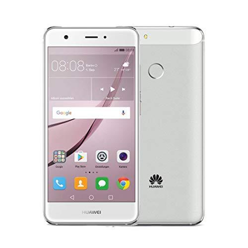 Huawei Nova Smart (Argento)