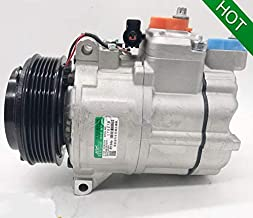 GOWE PXV16 AC Air Conditioning Compressor Cooling Pump for Land Rover Range Rover Mk III LM 4.4 4.2 JPB500211 JPB500210 LR012799