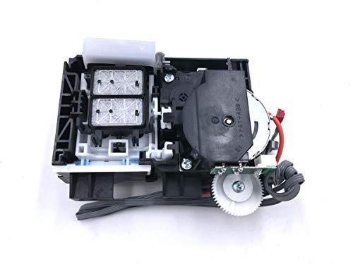 JRUIAN Nuevo Conjunto de Bomba de Tinta para Epson Stylus Pro 3800 3880 3850 3890 Conjunto de Sistema de Tinta de Impresora
