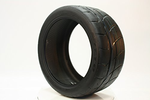 Nitto NT01 High Performance Tire - 245/45R17 95Z