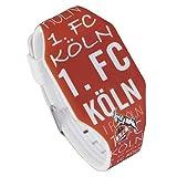 1. FC Köln LED Armbanduhr -...