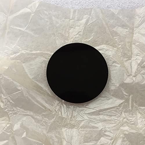 Portabl 303.0mm 312nm ZWB1 UV Pass Filter UG11 U-340 302nm Ultraviolet Bandpass Glass