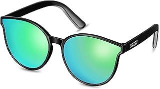 Kids Sunglasses-100% UV-protection neon sunglasses for...