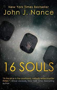[John J. Nance]の16 Souls (English Edition)