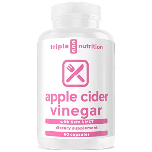 Best Apple Cider Vinegar Pills With the Mother