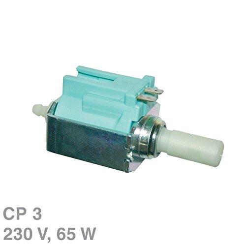 VIOKS waterpomp pomp koffiemachine elektrische pomp koffieautomaat geschikt voor ARS CP 3, 65 watt, 15 bar