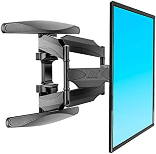GENERIC NB757-L400 Telescopic Rotary Lifting TV Mount Movable Bracket Wall Stand Suitable compatible for Skyworth Display