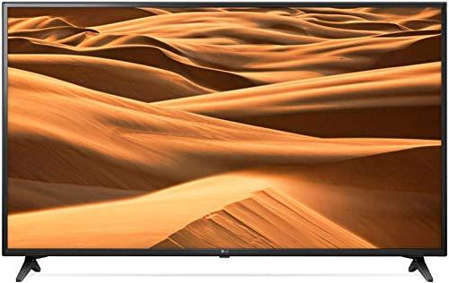 "LG Television 60"" Class 7100 Series 4K Smart TV Ultra HD Pantalla LED HDR 60UM7100DUA (Renewed)"
