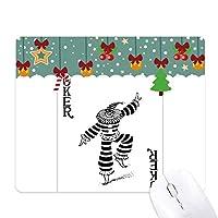 ブラックカードのパターンを演奏・ジョーカー ゲーム用スライドゴムのマウスパッドクリスマス