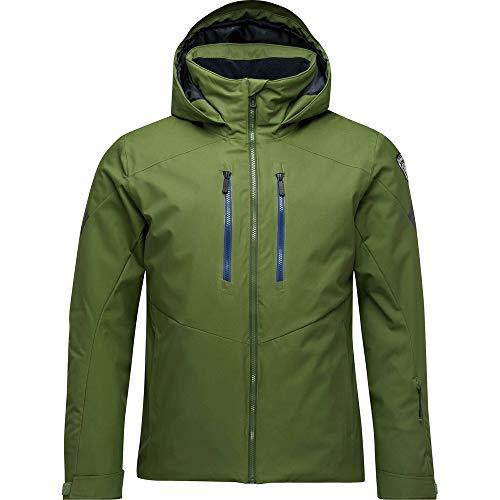 Rossignol Fonction Skijacke für Herren XS Zypressengrün
