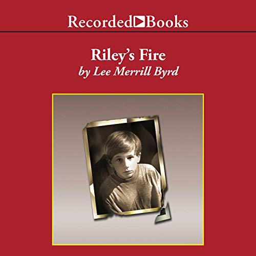 Riley's Fire Titelbild