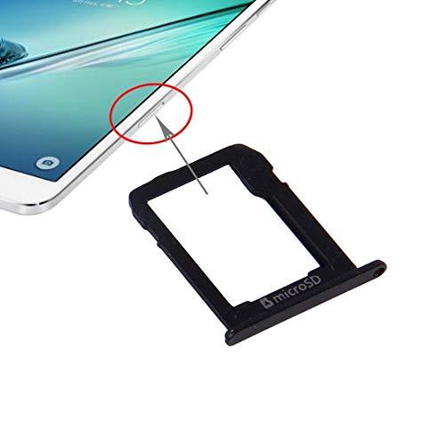 ARMENIAKON -Micro SD Card Tray for Galaxy Tab S2 8.0 / T715(Black) God (Color : Black)