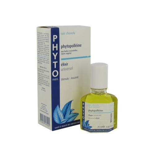 phytopolleine botanical scalp treatment 25 ml