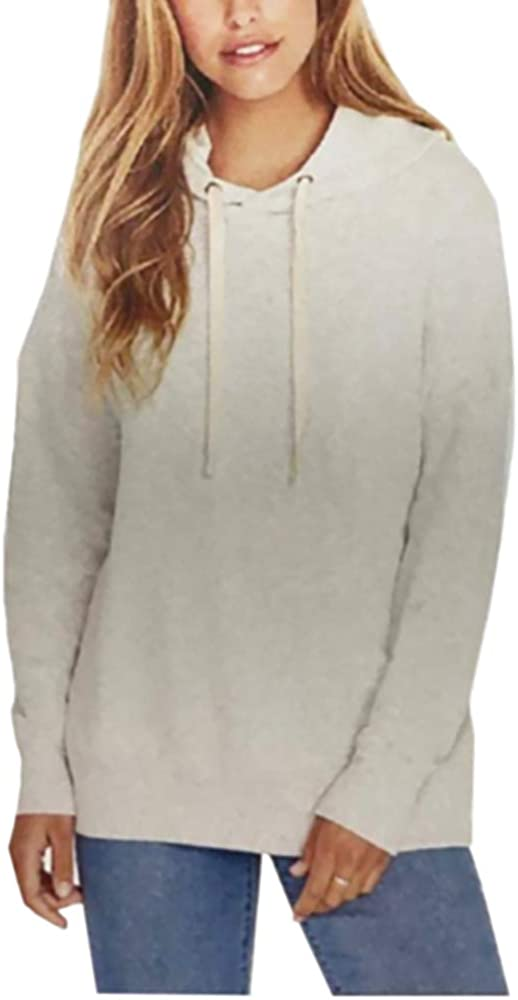 Buffalo Women's Super Hoody Max 52% OFF Pullover wholesale Soft
