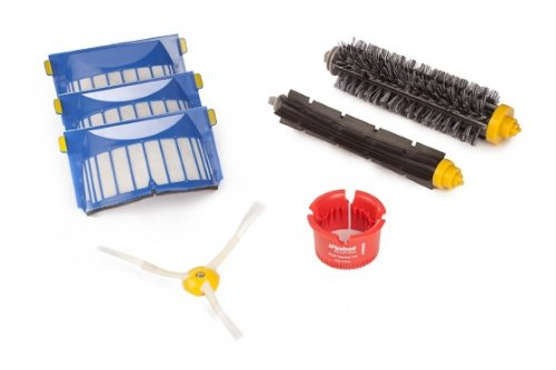 iRobot Authentic Parts - Roomba 600 Series Replenishment Kit