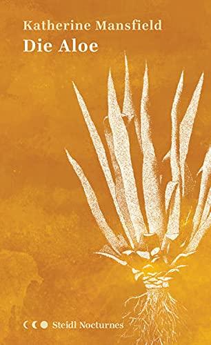 Die Aloe