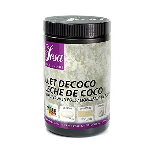 Sosa - Leche de Coco en Polvo - Ideal para Platos Exóticos...