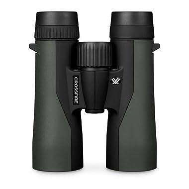 Vortex Optics Crossfire Roof Prism Binoculars 8x42