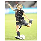 GoGreen Sprouter Tobin Heath Football Star-Art Poster Wall Art Decoration Gift Poster and Prints Canvas Print Home Decor Bedroom-16X24 Inchx1 Frameless
