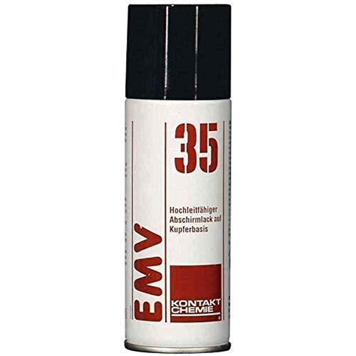 KONTAKT CHEMIE 77509 EMV 35 Abschirmlack, 200 ml