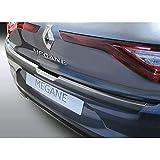 Protection de seuil arrière (ABS) Renault Megane IV 5-portes 3/2016- Noir