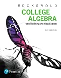 MyLab Math with Pearson eText -- 24-Month Standalone Access Card -- for College Algebra with Modeling & Visualization (6th Edition)