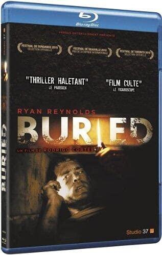 Buried [Francia] [Blu-ray]