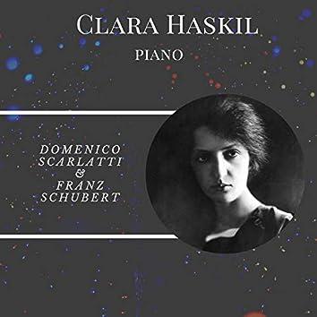 Clara Haskil - Piano